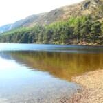Glendalough Jezioro Górne