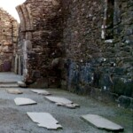 Katedra, Glendalough