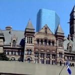 Stary Ratusz w Toronto