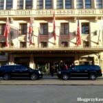 Hotel Fairmont Royal York Toronto